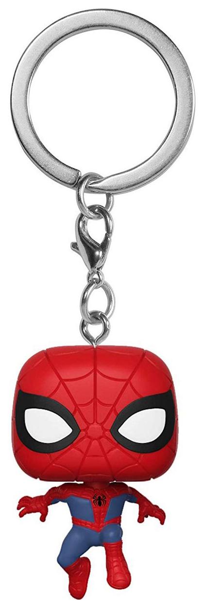 Брелок Spider Man: Into the Spider Verse