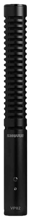 Микрофон Shure VP82 пушка