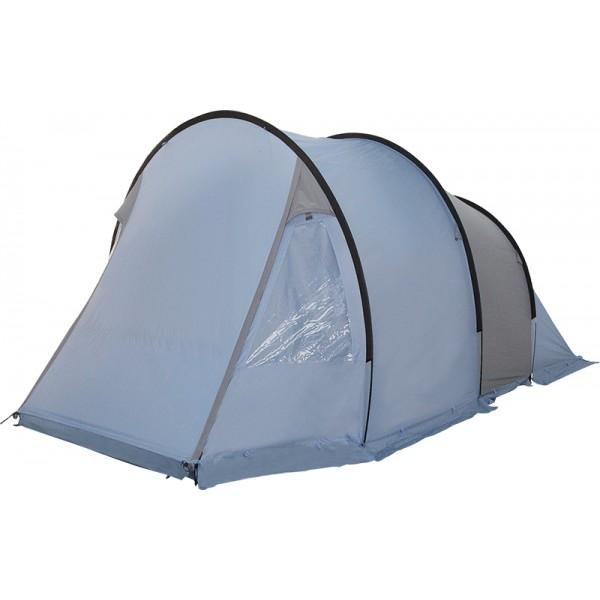 Палатка Norfin Kemi NFL четырехместная серая