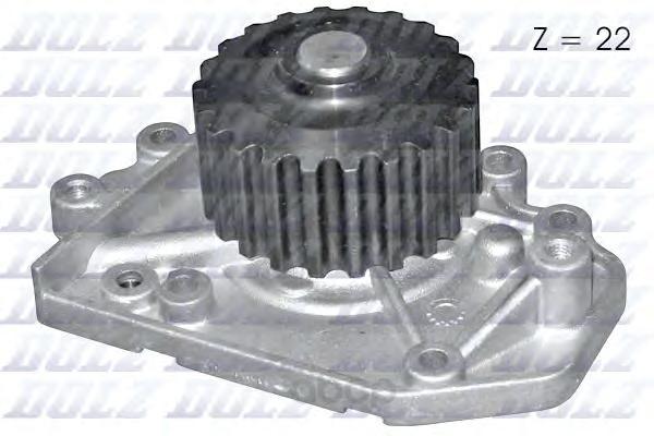 Насос водяной DOLZ H125