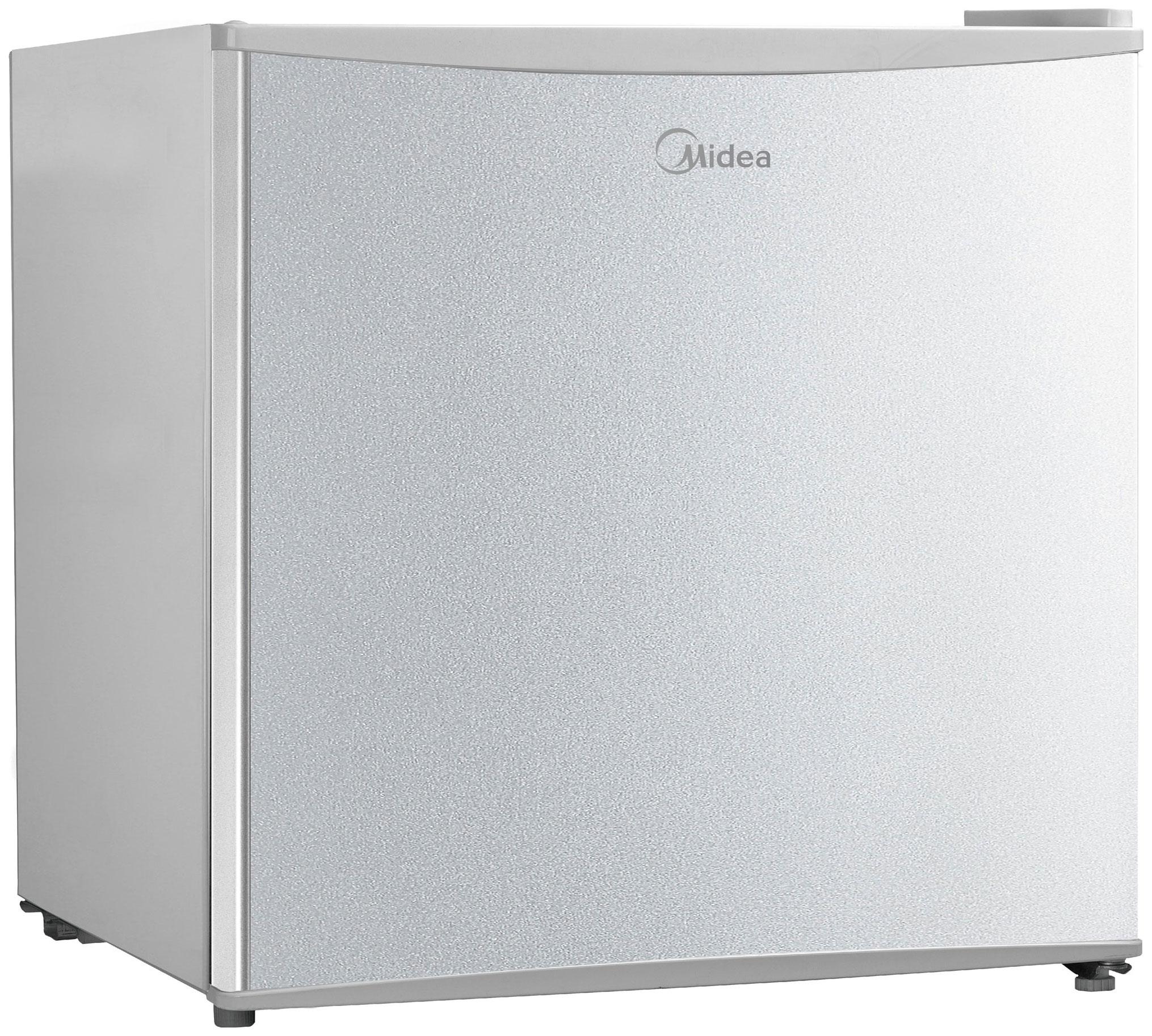 Холодильник Midea MR 1049 S Silver