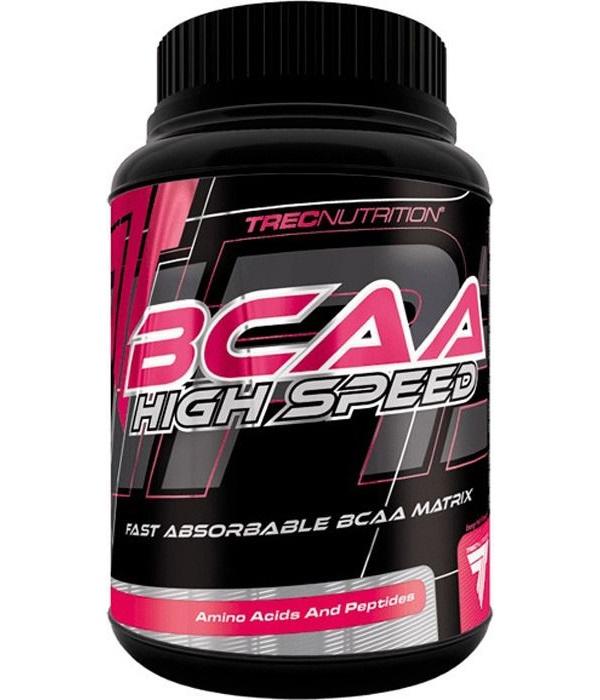 Trec Nutrition BCAA Hight Speed 300 г вишня/грейпфрут фото