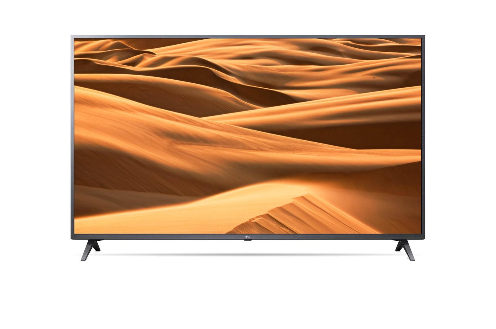 LED Телевизор 4K Ultra HD LG 65UM7300PLB фото