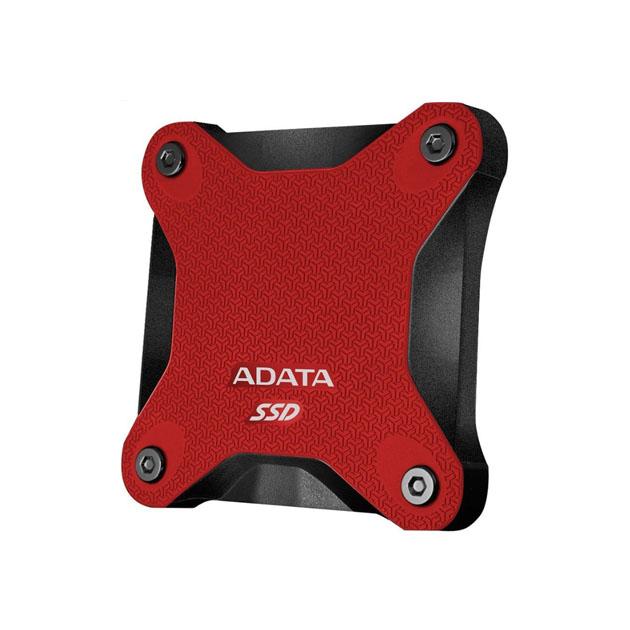 Внешний SSD накопитель ADATA SD600Q 480GB