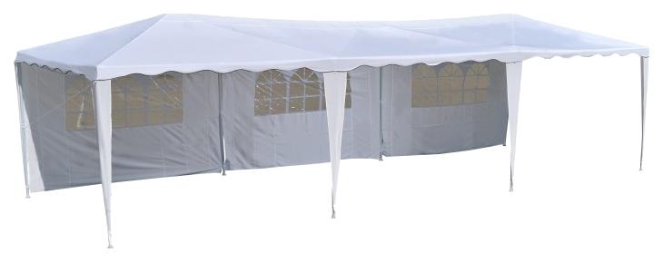 Садовый шатер Green Glade 1060 300 х 900 см
