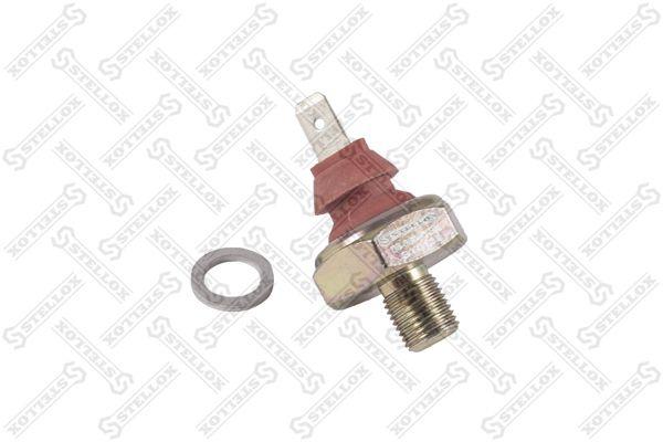 Датчик, давление масла STELLOX 06-08005-SX