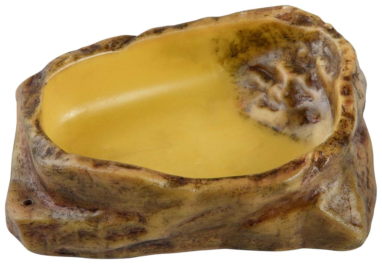 Поилка для рептилий Exo Terra PT2802, камень,