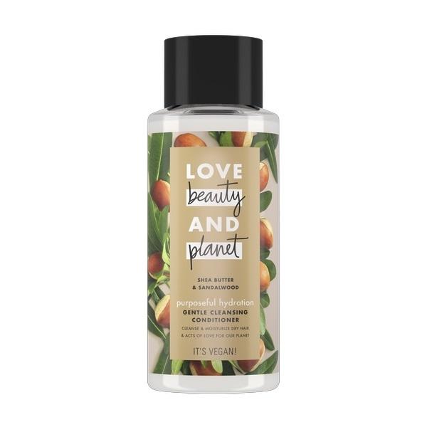Кондиционер для волос Love beauty #and# planet \