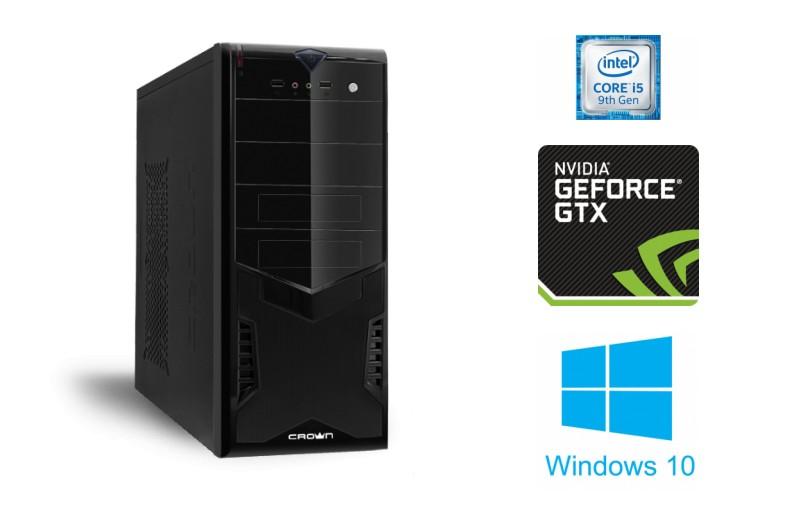 Системный блок на Core i5 TopComp PG 7891903