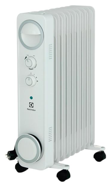 Масляный радиатор Electrolux Spher EOH/M 6209 белый