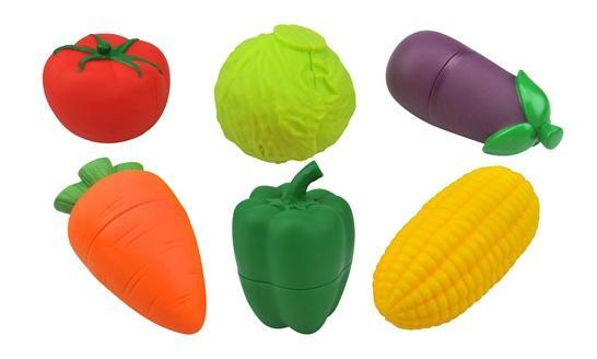 Конструктор K's Kids Овощи