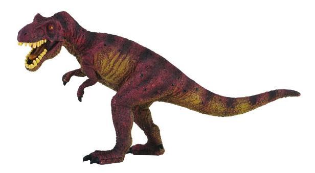 Фигурка collecta тираннозавр, l (19 см) фото