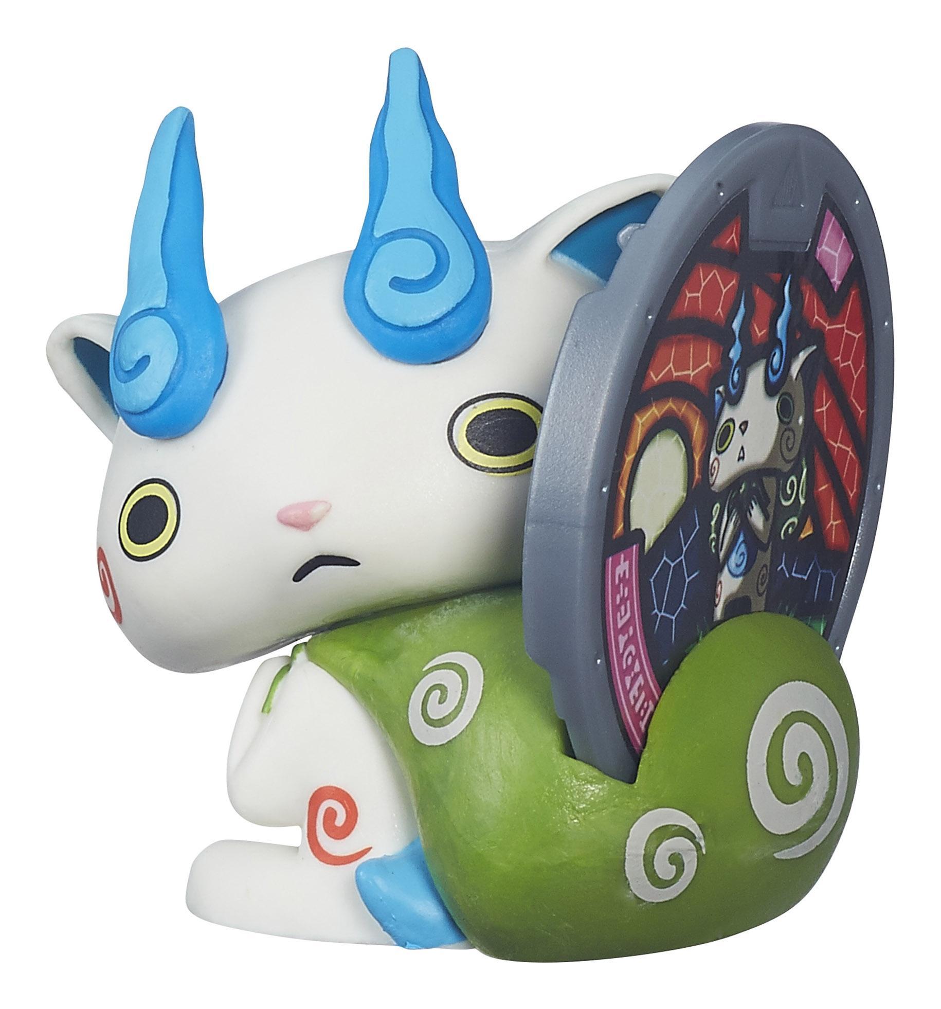 Купить Йо-кай вотч: медаль с фигуркой b5937 b5940, Yo-kai Watch, Игровые наборы