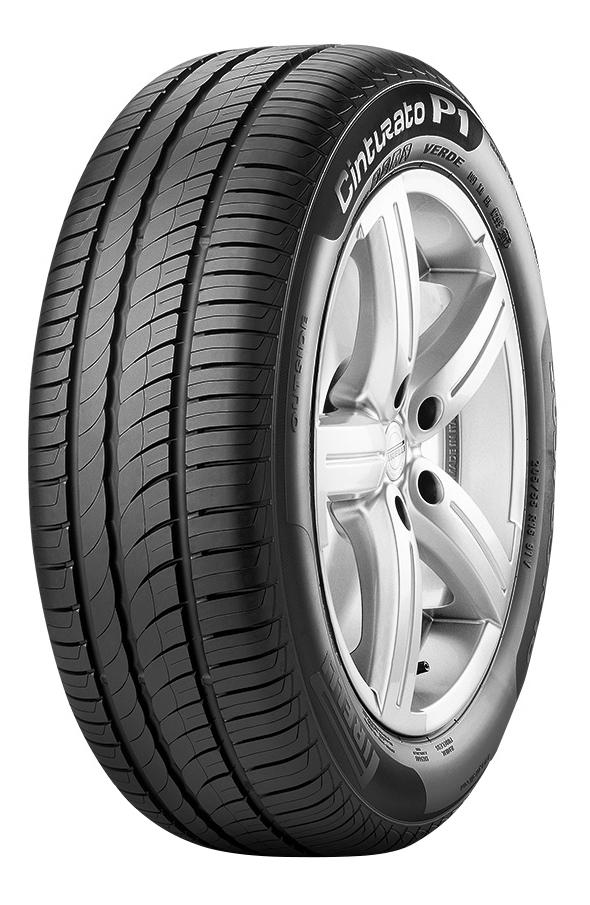 Шины Pirelli Cinturato P1 Verde185/65R14 86H (2326500) фото