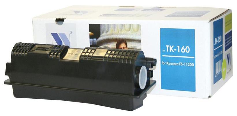 Картридж NV-Print TK-160 для Kyocera FS 1120D/1120DN/1120, tK-160
