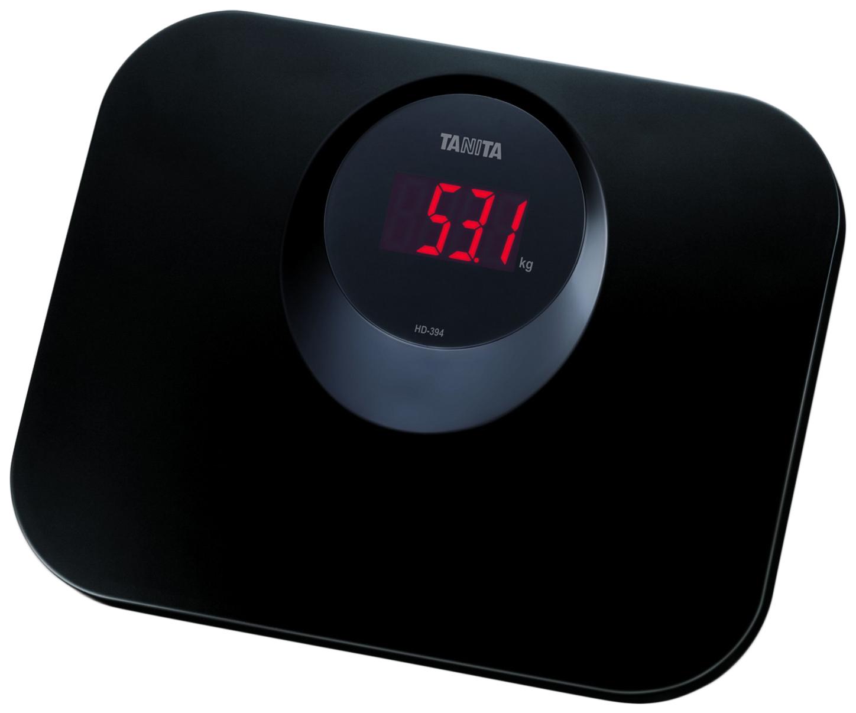 Весы напольные Tanita HD-394