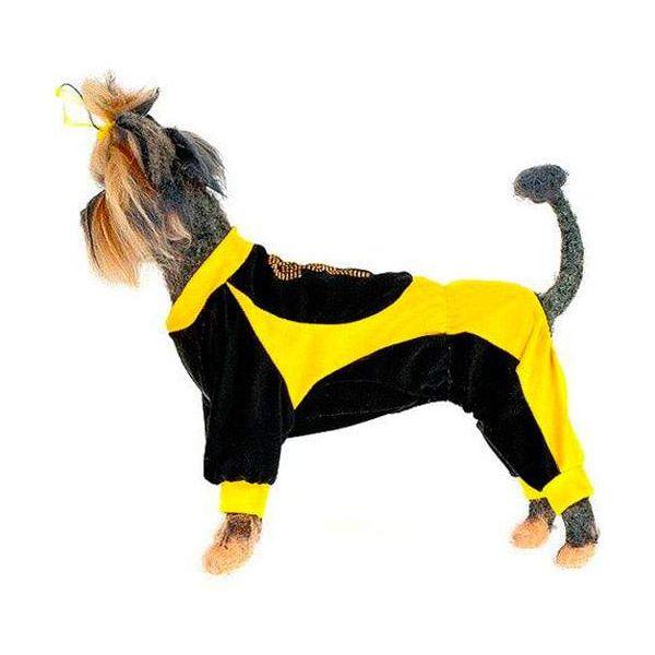 Комбинезон для собак Happy Puppy Энерджи4, размер