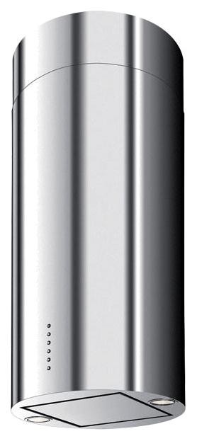 Вытяжка островная Korting KHA 4970 X Cylinder