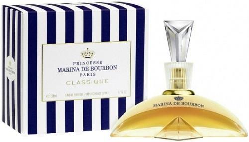 Парфюмерная вода MARINA DE BOURBON Classique