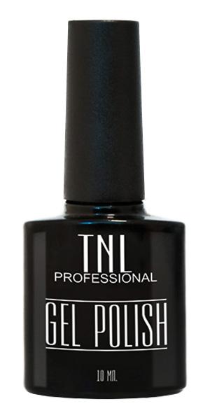 Гель-лак для ногтей TNL Professional Gel Polish Classic 162 Лососево-розовый с перламутром фото