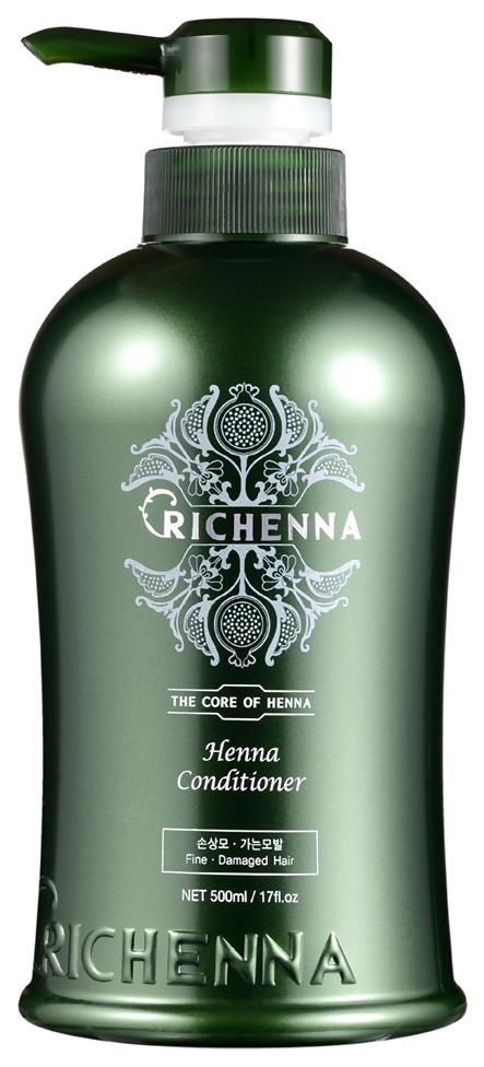 Кондиционер для волос Richenna Clinic Conditioner