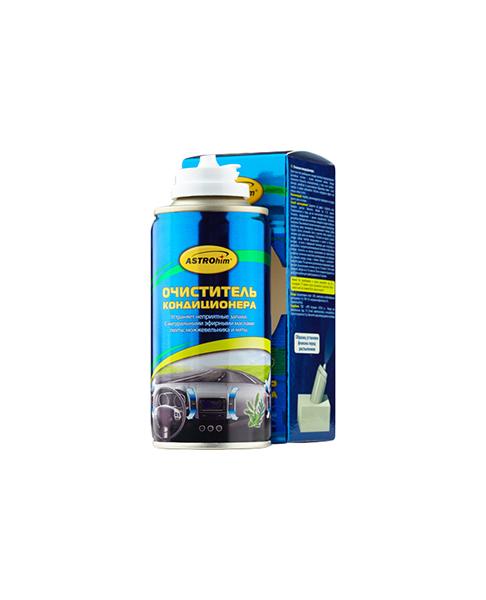 Очиститель системы вентиляции и кондиционера ASTROhim 210мл