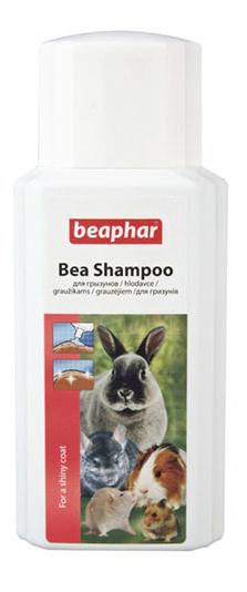 Beaphar шампунь для грызунов, 200 мл