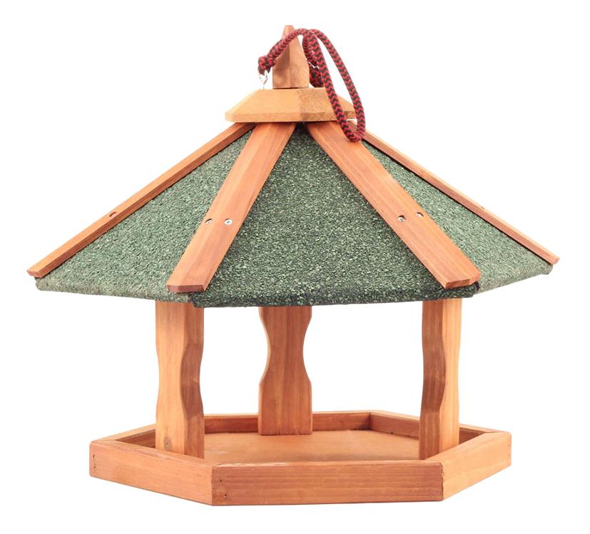 Уличная кормушка для птиц Triol BHW1018