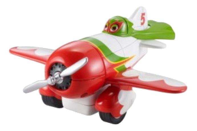 Самолет Mattel inc Disney Planes El Chupacabra
