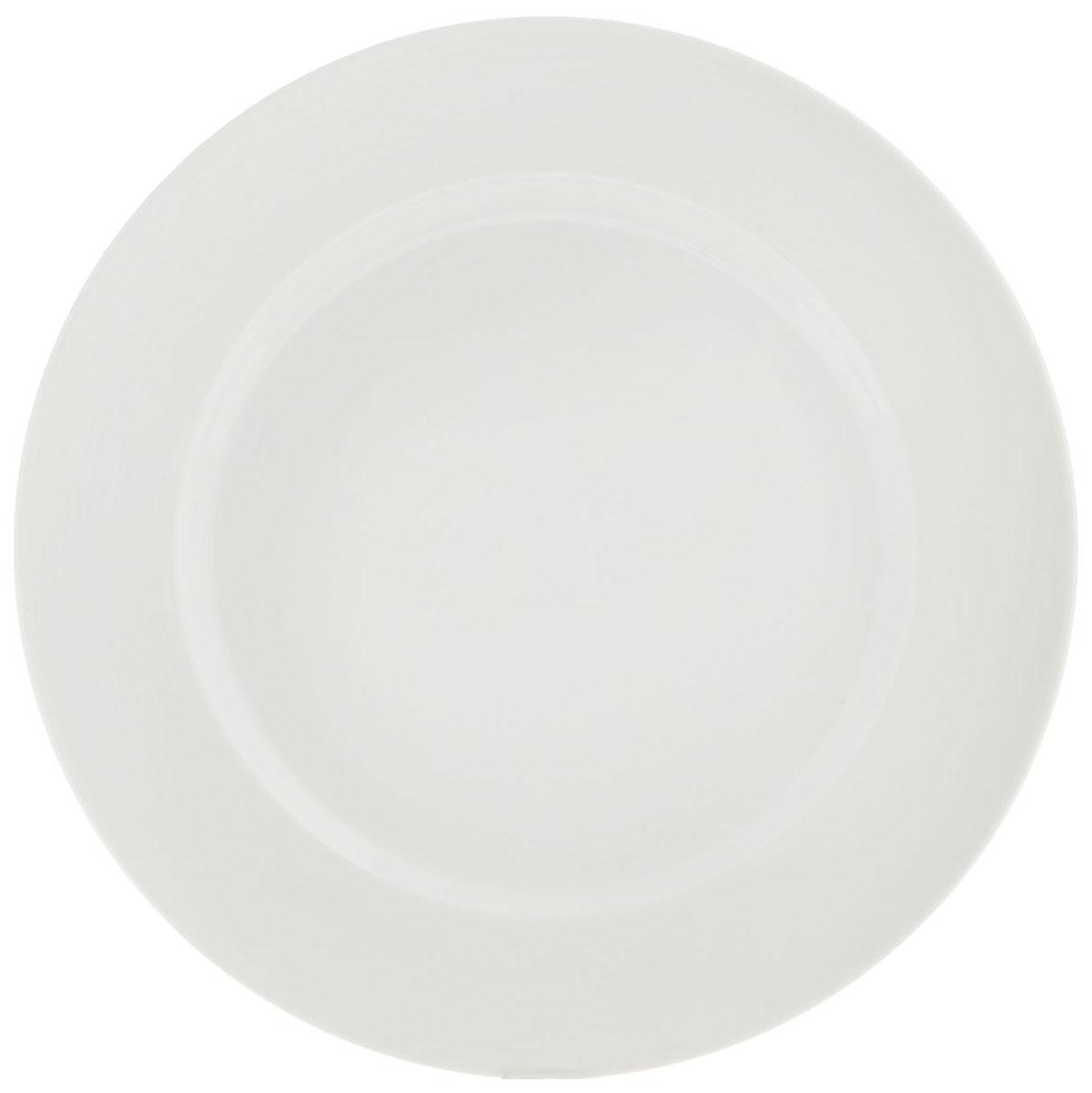 Тарелка Tescoma Opus 385120 Белый