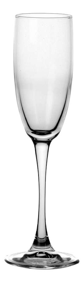 Набор фужеров Pasabahce enoteca для шампанского 6шт
