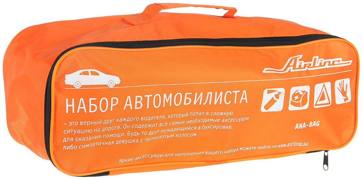 Автосумка Airline 150x450x150мм Ana Bag