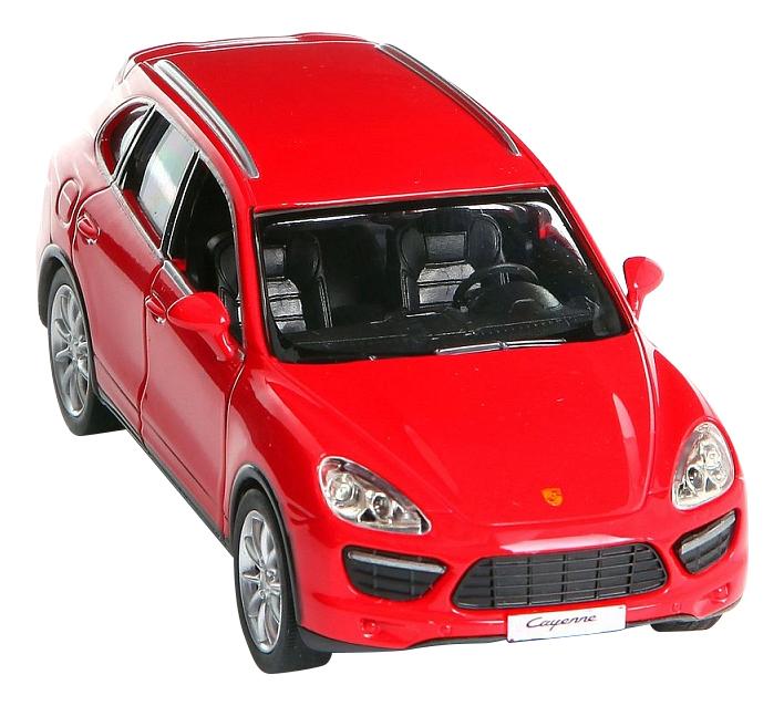 Купить Коллекционная модель Porsche Cayenne Turbo RMZ City 554014 1:32, Игрушечные машинки