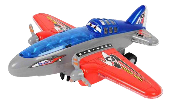 Самолет Zhorya Super Power фото