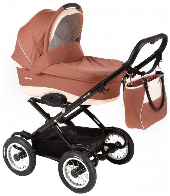 Купить Коляска 2 в 1 Navington Galeon 2013 barbados, Детские коляски 2 в 1