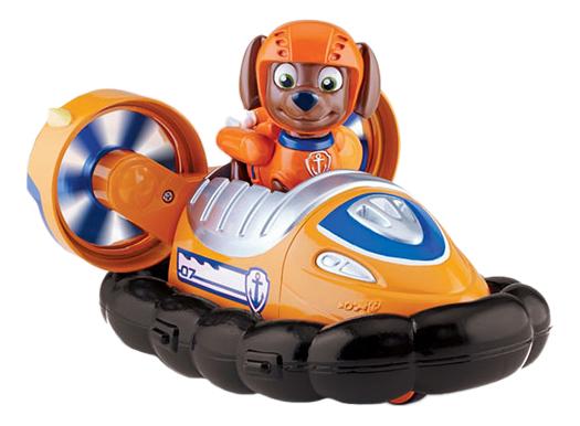 Купить Игровой набор Щенячий патруль Paw Patrol Машина - трансформер оранжевая, Игровые наборы