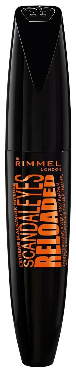 RIMMEL BLACK