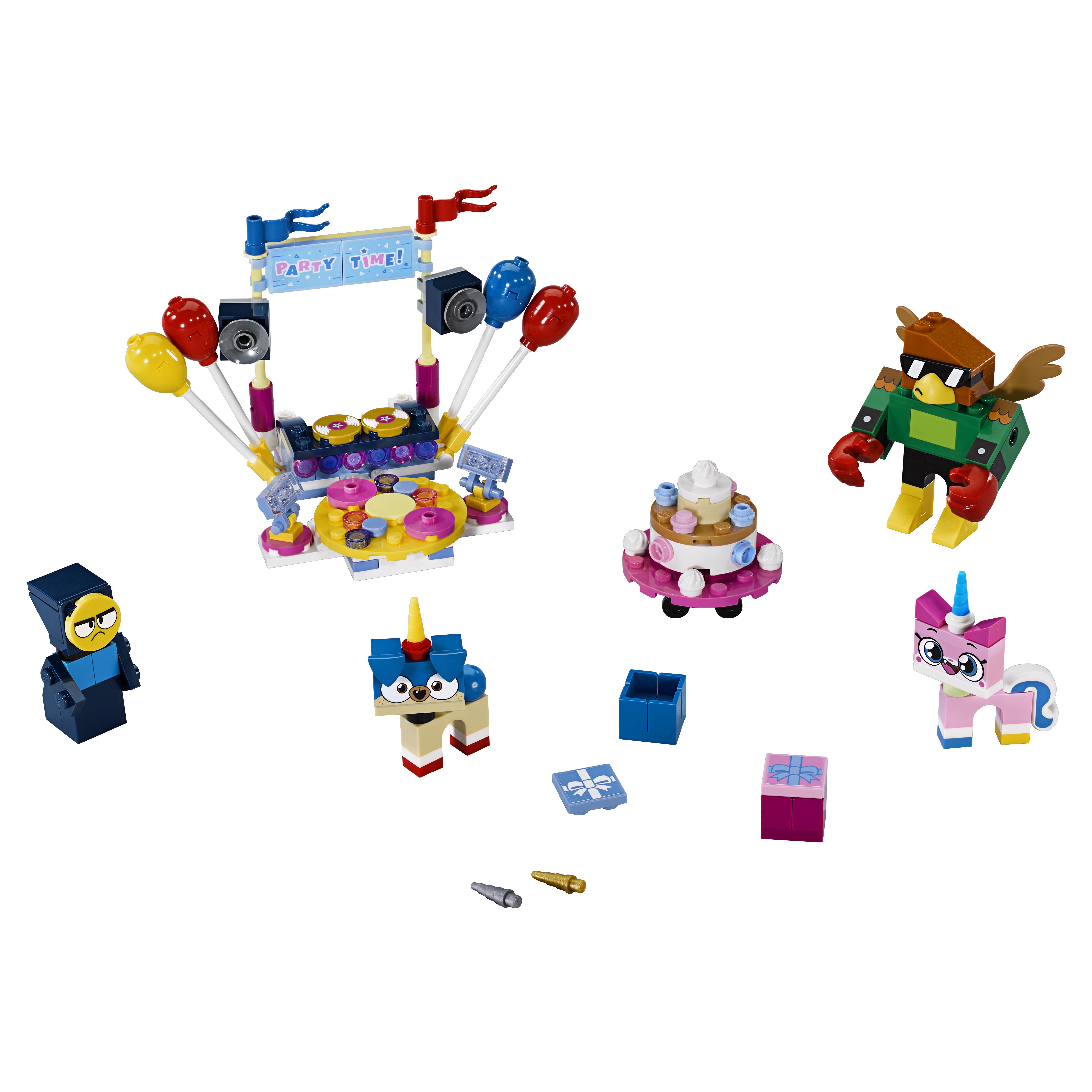 Купить Конструктор lego вечеринка 41453, Конструктор LEGO Вечеринка 41453, LEGO для девочек