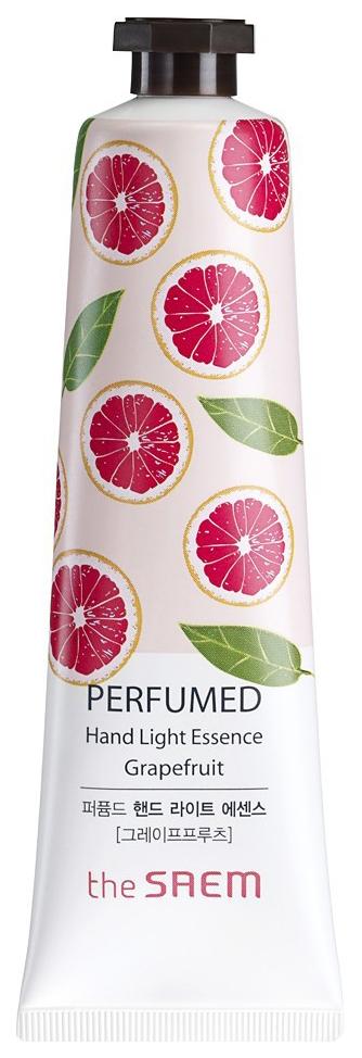 Крем для рук The Saem Grapefruit парфюмированный 30 мл