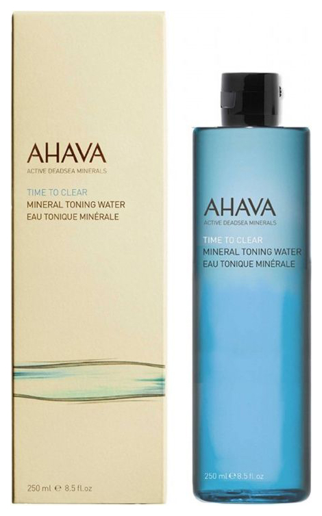 Лосьон Ahava Time To Clear Mineral Toning
