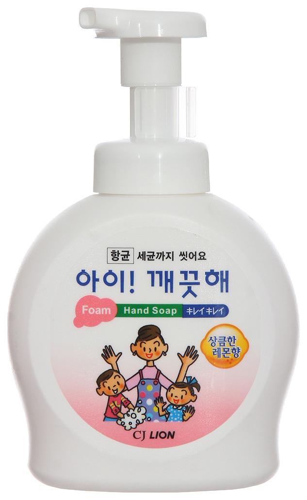 Жидкое мыло CJ Lion Ai