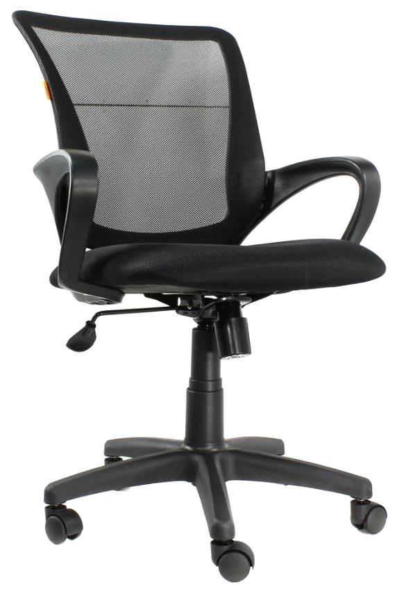 Офисное кресло CHAIRMAN 969 00-07017847, черный
