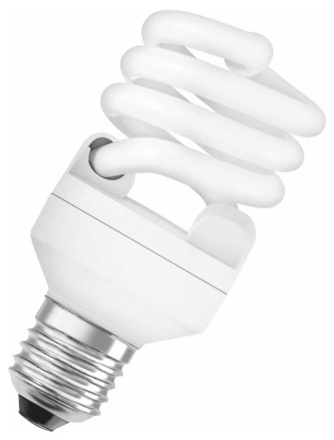 Эл,лампа Osram DULUXSTAR M T 12W/840 E14
