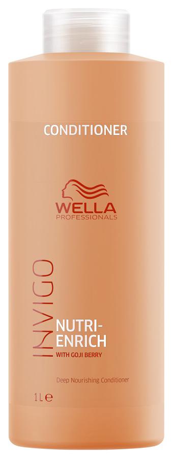 Кондиционер для волос Wella Professionals INVIGO Nutri-Enrich 1 л
