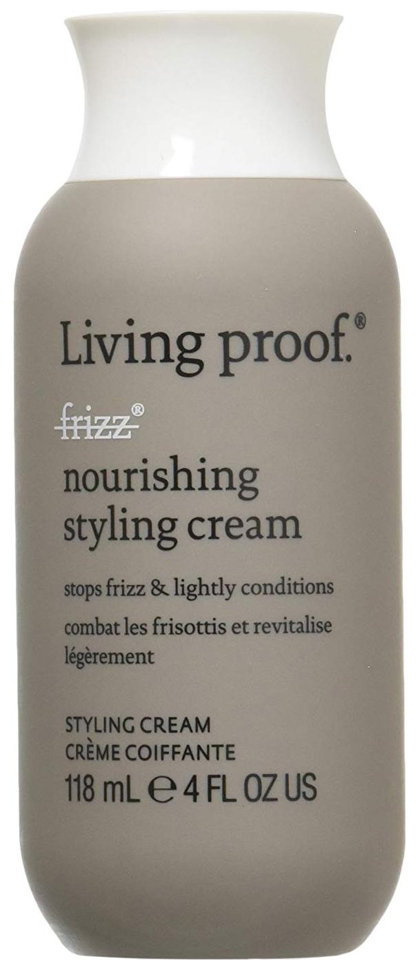 Крем для волос Living Proof No Frizz