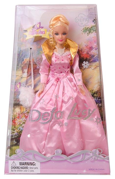Купить Кукла Кукла 20997 33 см, DEFA, Классические куклы