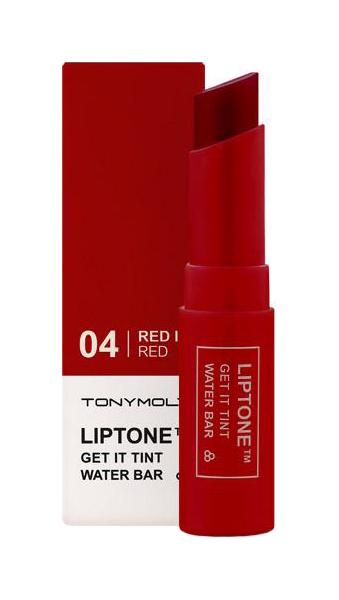 Тинт для губ Tony Moly Liptone