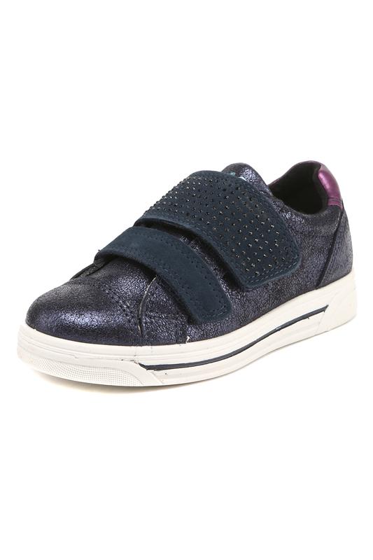 Купить 230290, Полуботинки детские IMAC, цв.фиолетовый; розовый, р-р 27, Детские ботинки