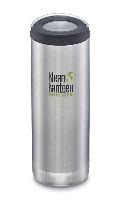 Термобутылка Klean Kanteen TKWide Loop Cap 16oz
