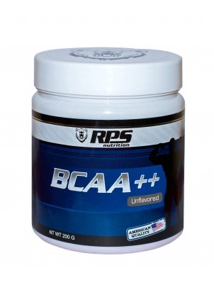 BCAA RPS Nutrition BCAA Flavored